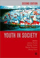 Youth in Society PDF