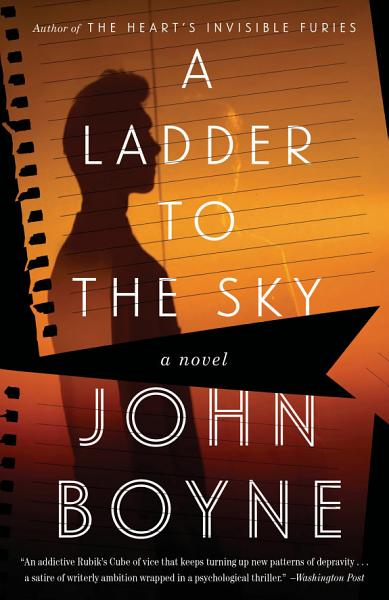 Download A Ladder to the Sky Book