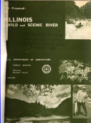 Siskiyou National Forest (N.F.), Illinois Wild and Scenic River(s) (WSR) Proposal