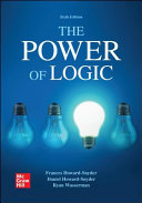 Looseleaf for The Power of Logic
