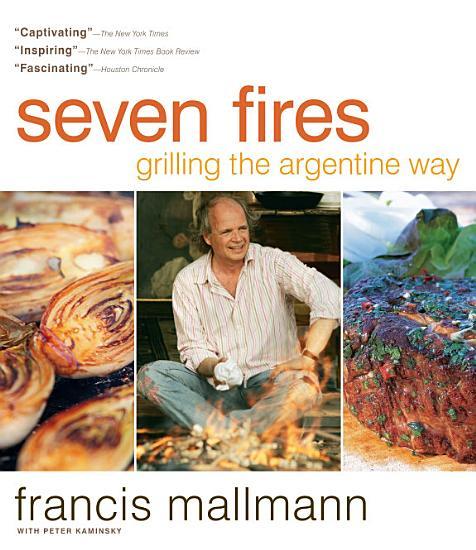 Seven Fires PDF