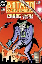 Batman: Gotham Adventures (1998-) #31