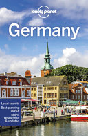 Lonely Planet Germany PDF