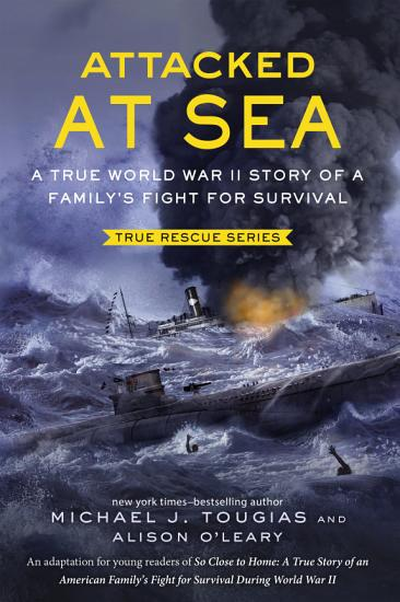 Attacked at Sea PDF