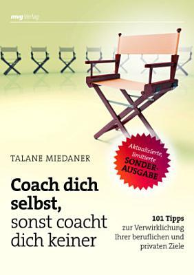Coach dich selbst  sonst coacht dich keiner SONDERAUSGABE PDF