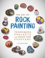 The Art of Rock Painting PDF