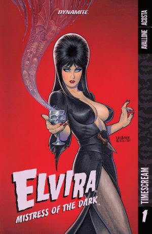 Elvira  Mistress Of The Dark Vol 1