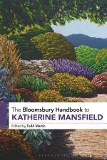 The Bloomsbury Handbook to Katherine Mansfield
