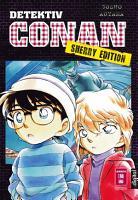 Detektiv Conan Sherry Edition PDF