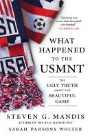 What Happened to the U S  Men   s National Soccer Team  PDF