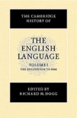 The Cambridge History of the English Language  1066 1476 PDF