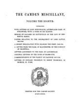 Correspondence of the Family of Haddock, 1657-1719: Issue 31