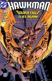 Hawkman (2002-) #38