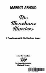 The Menehune Murders