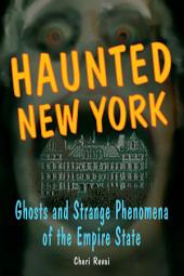 Haunted New York