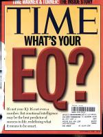 TIME WHAT S YOUR EQ  PDF