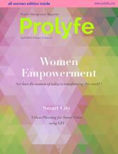 Prolyfe: Women Empowerment