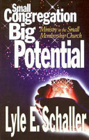Small Congregation  Big Potential PDF