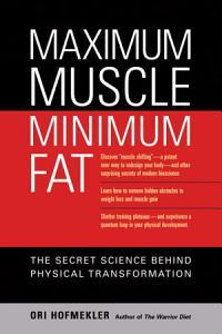 Maximum Muscle  Minimum Fat PDF
