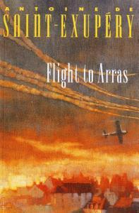 Flight to Arras Book