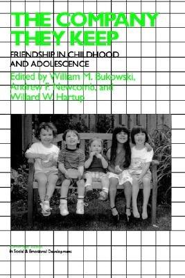 Childhood Adolescence