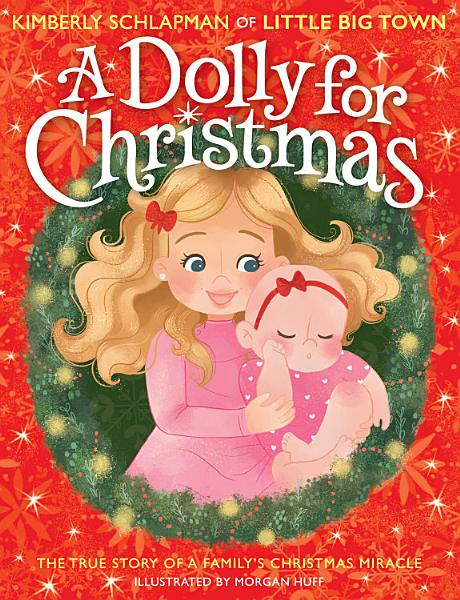 Download A Dolly for Christmas Book