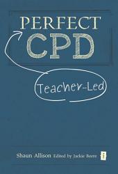 Perfect Teacher-Led CPD