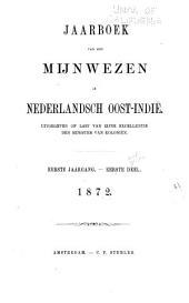 Jaarboek van het mijnwezen in Nederlandsch-Indië: Volume 1,Nummer 1