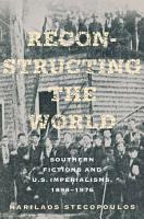 Reconstructing the World PDF