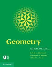 Geometry: Edition 2