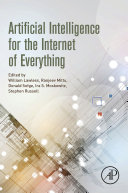 Artificial Intelligence for the Internet of Everything