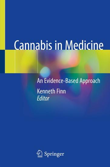 Cannabis in Medicine PDF