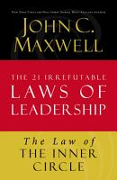 The Law of the Inner Circle PDF