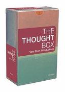 The Thought Box PDF