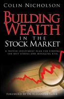 Building Wealth in the Stock Market PDF