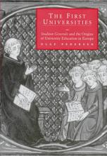 The First Universities PDF