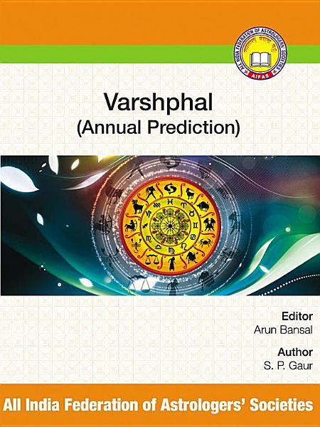 Download Varshphal  Annual Predication  Book