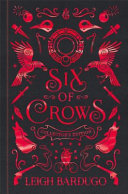 Six of Crows  Collector s Edition Book