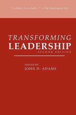 Transforming Leadership  Second Edition PDF