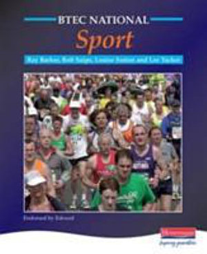 BTEC National Sport Student Book