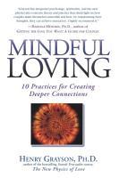 Mindful Loving PDF