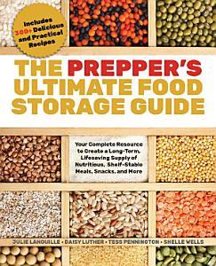 The Prepper s Ultimate Food Storage Guide PDF