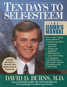 Ten Days to Self Esteem PDF