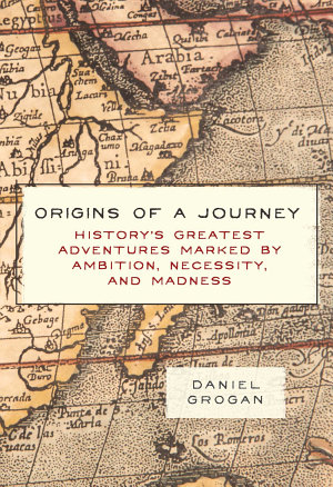Origins of a Journey