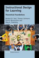 Instructional Design for Learning PDF