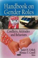 Handbook on Gender Roles