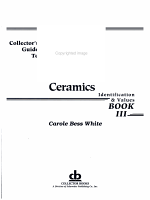 The Collector's Guide to Made in Japan Ceramics