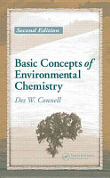 Basic Concepts of Environmental Chemistry  Second Edition PDF