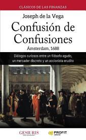Confusión de confusiones