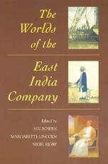 The Worlds of the East India Company PDF
